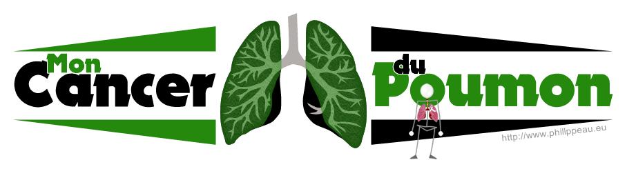 Premier logo de Mon cancer du poumon