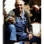 Mon Grand-père paternel.
