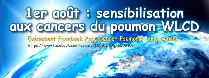 évènement facebook WLCD