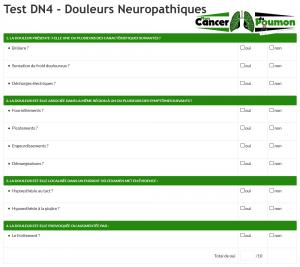 Test DN4