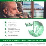 mon réseau cancer du poumon