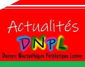 Actualités DNPL (Douleurs Neuropathiques Périphériques Locales)