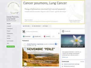 Cancer Poumon, Lung Cancer