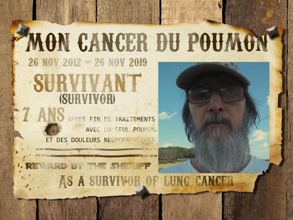 survivant 7 ans - 2019