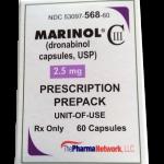 Marinol 2,5 mg
